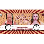 "Alpha-1 Wrestling February 3, 2018 ""The Sands Of Time"" - Oshawa, ON (Download)"