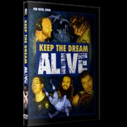 "Alpha-1 Wrestling DVD February 18, 2018 ""Keep the Dream Alive"" - Hamilton, ON"