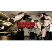 "Alpha-1 Wrestling March 11, 2018 ""Maximum Effort"" - Hamilton, ON (Download)"