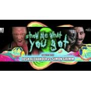 "Alpha-1 Wrestling April 15, 2018 ""Show Me What You Got"" - Hamilton, ON (Download)"