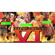 "Alpha-1 Wrestling May 27, 2018 ""Immortal Kombat 6"" - Hamilton, ON (Download)"