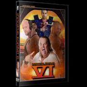 "Alpha-1 Wrestling DVD May 27, 2018 ""Immortal Kombat 6"" - Hamilton, ON"