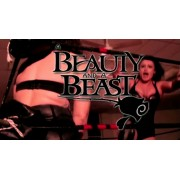 "Alpha-1 Wrestling ""Beauty & A Beast: The Best Of Seleziya Sparx"" (Download)"