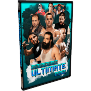 "Alpha-1 Wrestling DVD ""Ultimate Collection"""