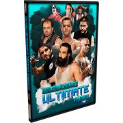 "Alpha-1 Wrestling DVD ""Ultimate Collection"""