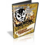 "American Luchacore DVD November 16, 2007 ""LuchaCup"" - Bellefontaine, OH"