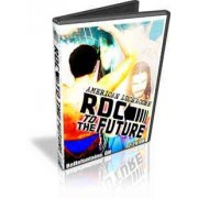 "American Luchacore DVD February 29, 2008 ""Roc to the Future"" - Bellefontaine, OH"