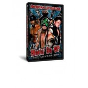 "American Luchacore DVD September 20, 2009 ""Movin on Up"" - Philadelphia, PA"