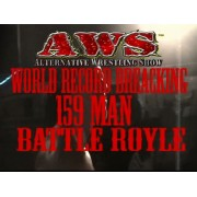"AWS June 19, 2010 ""Bart's Birthday Bash"" - Rowland Heights, CA (Download)"