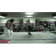 "AWS October 13, 2013 ""Halloween Slaughterhouse #5"" - South Gate, CA (Download)"