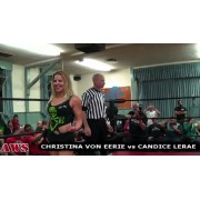 "AWS December 28, 2013 ""No More Presents For Christmas"" - South Gate, CA (Download)"