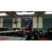 "AWS July 20, 2013 ""Summer Heat # 4"" -  South Gate, CA (Download)"