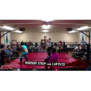 "AWS Promotions & Santino Brothers July 25, 2014 ""Support Indy Wrestling""- South Gate, CA (Download)"