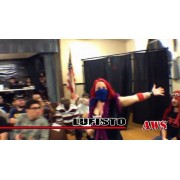 "AWS March 21, 2015 ""13th Anniversary - A Tribute to Cincinnati Red"" - South Gate, CA (Download)"