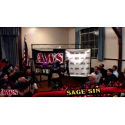 "AWS May 30, 2015 ""Ladies Night"" - South Gate, CA (Download)"