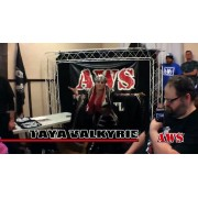 "AWS March 25, 2017 ""15th Anniversary Show"" - South Gate, CA (Download)"