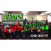 "AWS September 30, 2017 ""Lethal Lottery #4"" - South Gate, CA (Download)"