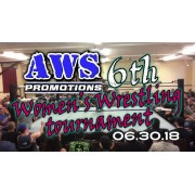 "AWS June 30, 2018 ""Women's Tournament #6"" - South Gate, CA (Download)"
