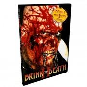 """Ballistic Championship Wrestling DVD September 13, 2008 """"Brink of Death 2"""" - Rutland, OH"""