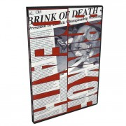 "Ballistic Championship Wrestling DVD December 4, 2010 ""Brink of Death 4"" - Rutland, OH"