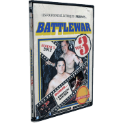 "BattleWar DVD August 5, 2012 ""3"" - Montreal, QC"