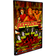 "BattleWar DVD October 21, 2012 ""4"" - Montreal, QC"