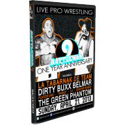 "BattleWar DVD April 21, 2013 ""9"" - Montreal, QC"