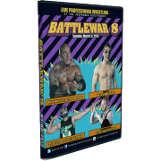 "BattleWar DVD March 3, 2013 ""8"" - Montreal, QC"