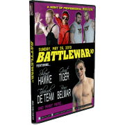 "BattleWar DVD May 26, 2013 ""10"" - Montreal, QC"