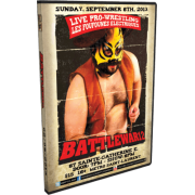 "BattleWar DVD September 8, 2013 ""12"" - Montreal, QC"