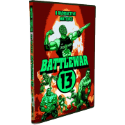 "BattleWar DVD October 20, 2013 ""13"" - Montreal, QC"