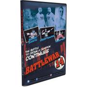 "BattleWar DVD November 10, 2013 ""14"" - Montreal, QC"