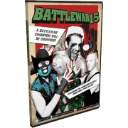 "BattleWar DVD December 8, 2013 ""15"" - Montreal, QC"