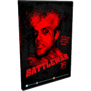 "BattleWar DVD February 9, 2014 ""BattleWar 16"" - Montreal, QC"