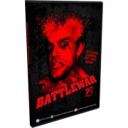 """BattleWar DVD February 9, 2014 """"BattleWar 16"""" - Montreal, QC"""
