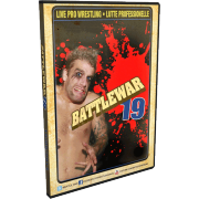 "BattleWar DVD June 15, 2014 ""19"" - Montreal, QC"