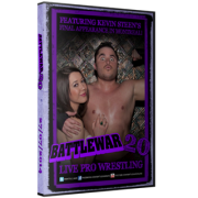 "BattleWar DVD July 27, 2014 ""20""- Montreal, QC"