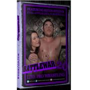 "BattleWar DVD July 27, 2014 ""20""- Montreal, QC"