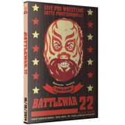 "BattleWar DVD October 19, 2014 ""22""- Montreal, QC"