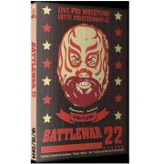 "BattleWar DVD October 19, 2014 ""22""- Montreal, QC"