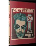 "BattleWar DVD November 16, 2014 ""23"" - Montreal, QC"