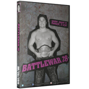 "BattleWar DVD August 23, 2015 ""28"" - Montreal, QC"