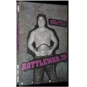"""BattleWar DVD August 23, 2015 """"28"""" - Montreal, QC"""