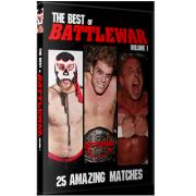 "BattleWar DVD ""Best of BattleWar Volume 1"""