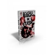 """Beyond Wrestling DVD  October 2, 2011 """"Back in Flesh"""" - Cleveland, OH"""