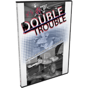 "Beyond Wrestling & St. Louis Anarchy DVD June 16, 2012 ""Double Trouble"" - Cleveland, OH"