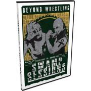 "Beyond Wrestling DVD July 27, 2012 ""Swamp Sessions"" - Bridgewater, MA"