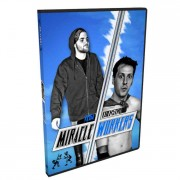 "Beyond Wrestling DVD ""Miracle Workers: 5 For $5"""