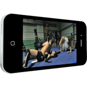 """Beyond Wrestling March 31, 2012 """"One Day As A Young Lion"""" (Download)"""