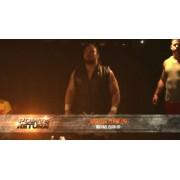 "Beyond Wrestling September 15, 2013 ""Point Of No Return"" - Providence, RI (Download)"